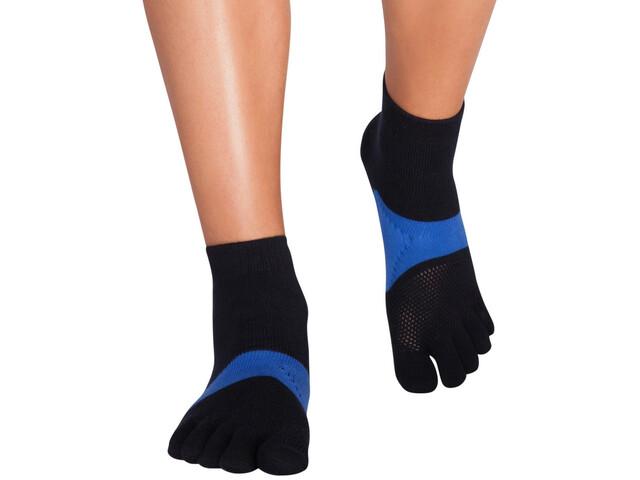 Knitido Marathon TS Running Socks navy/blue